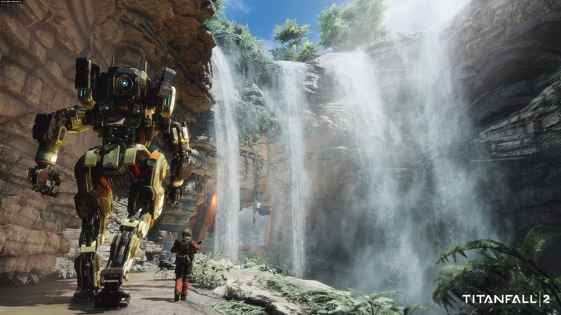Titanfall 2 PC, PS4, XONE Games Image 6/10, Respawn Entertainment, Electronic Arts Inc.