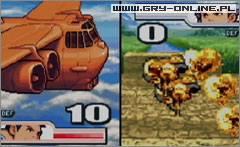 Advance Wars 2: Black Hole Rising GBA Games Image 4/6, Intelligent Systems, Nintendo