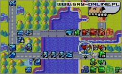 Advance Wars 2: Black Hole Rising GBA Games Image 3/6, Intelligent Systems, Nintendo
