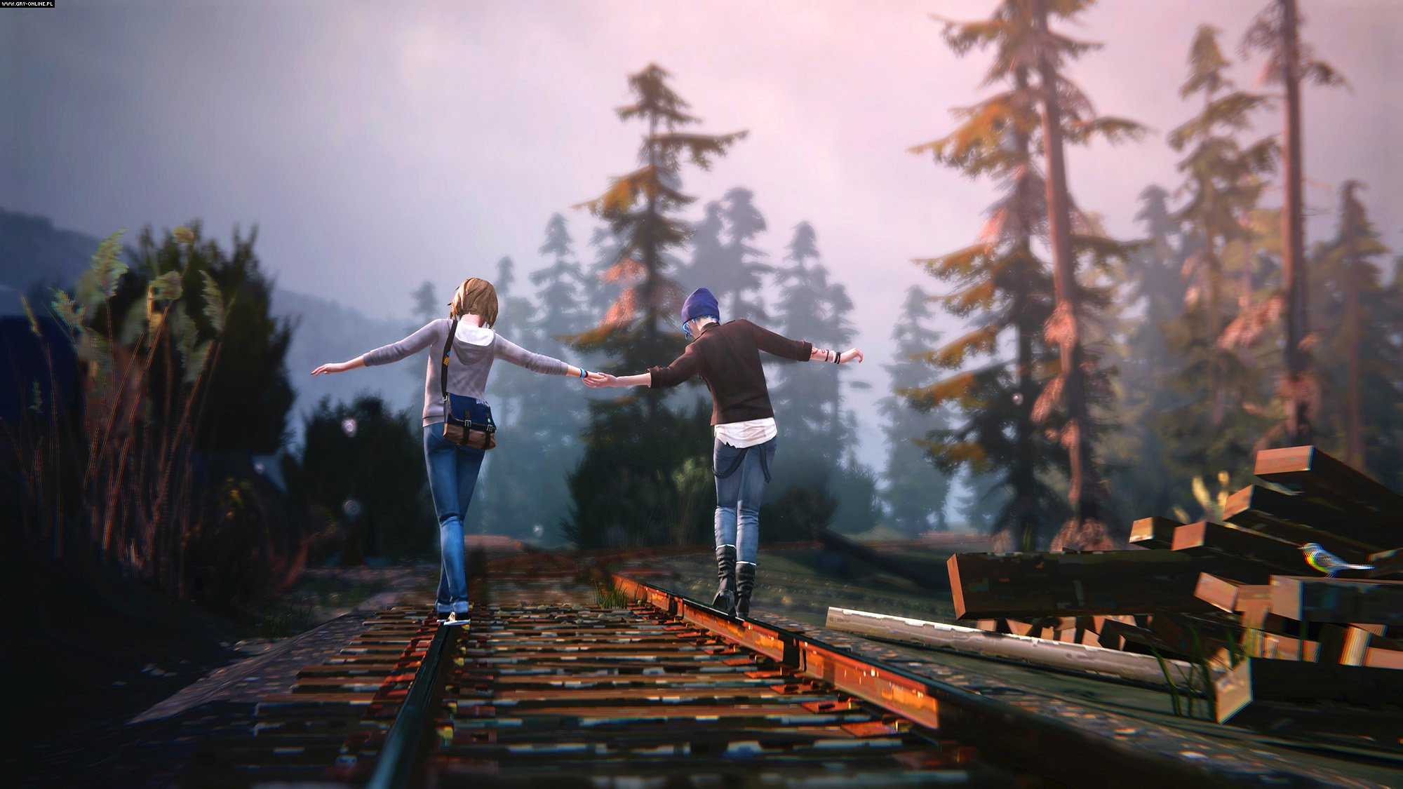 Life is Strange PC, X360, PS3, PS4, XONE Games Image 11/36, DONTNOD Entertainment, Square-Enix / Eidos