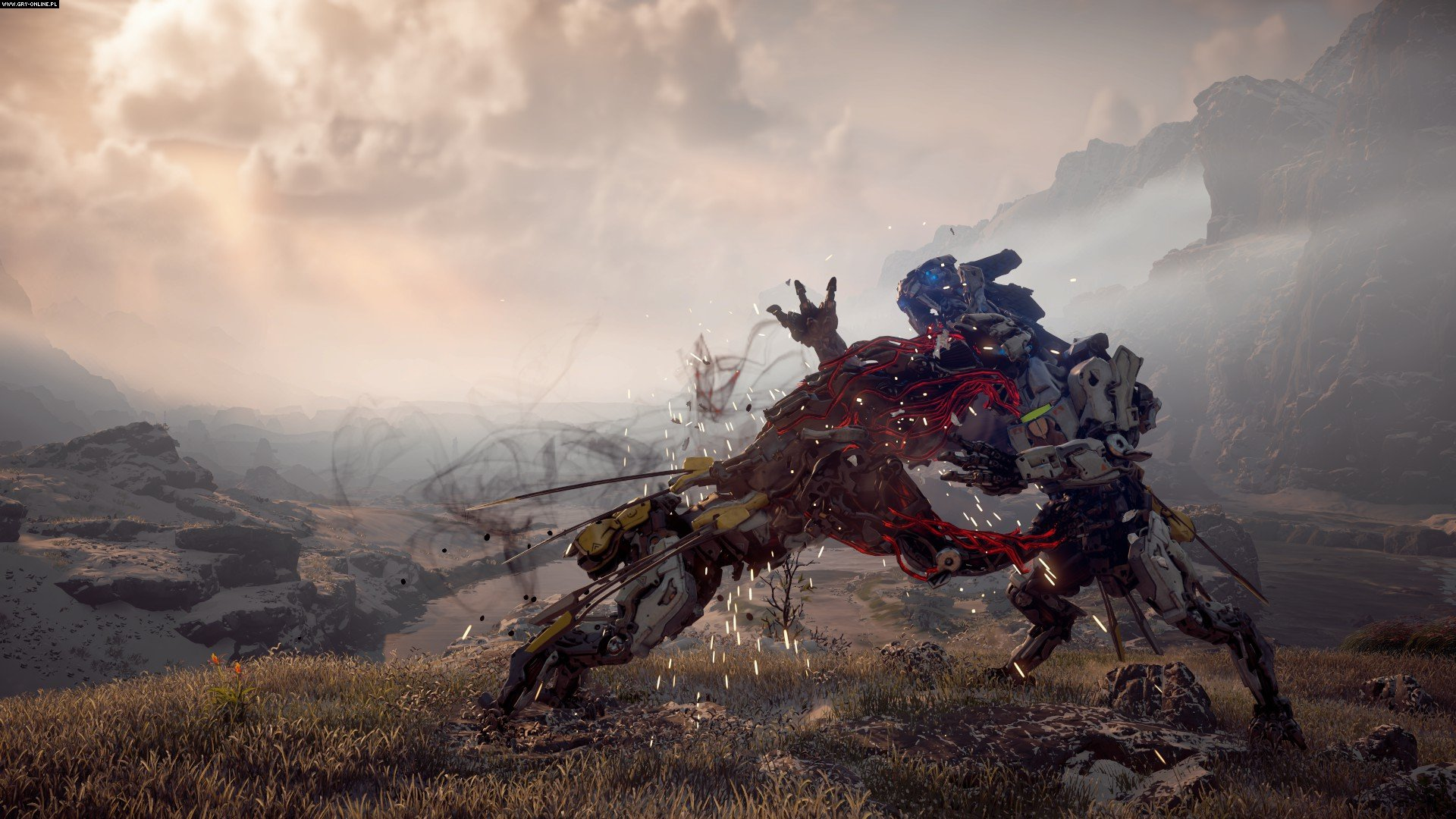 Horizon Zero Dawn PS4 Games Image 15/54, Guerrilla Games, Sony Interactive Entertainment