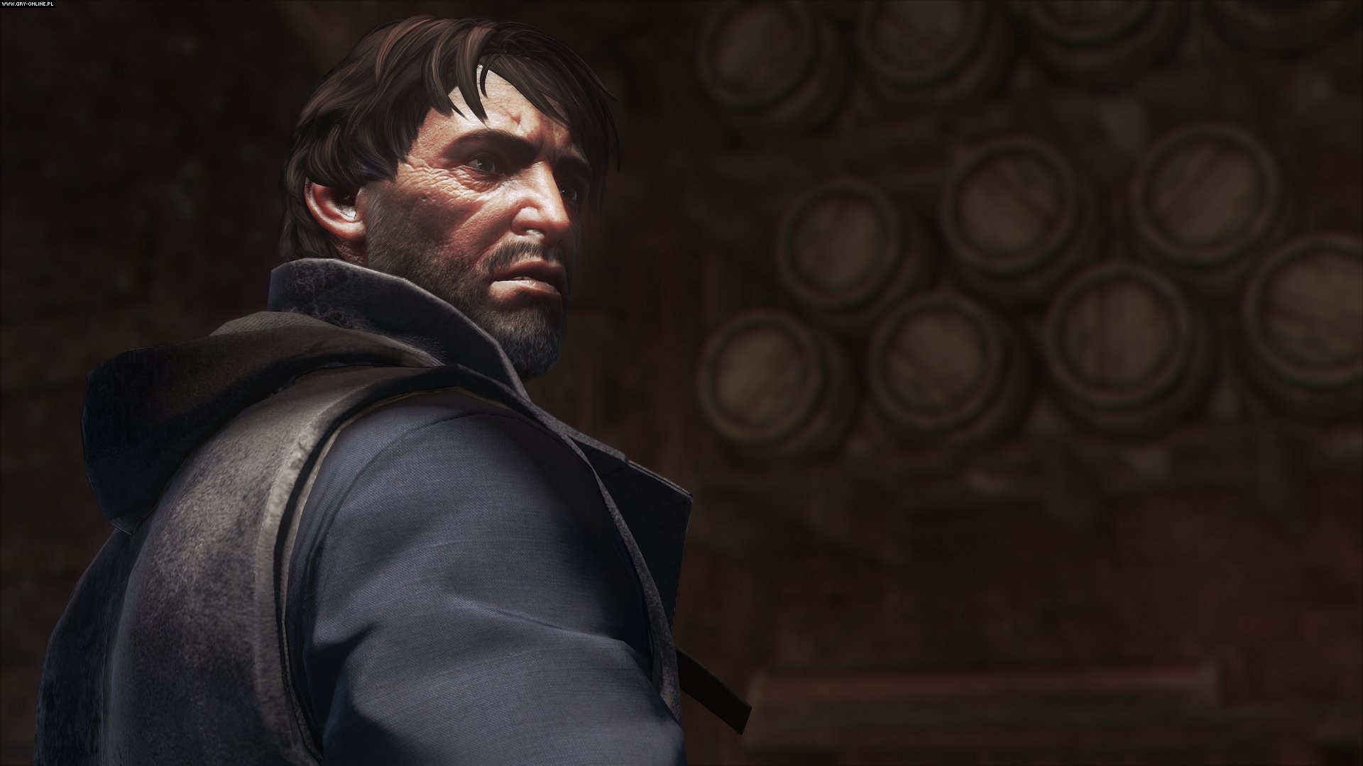 Dishonored 2 PC, PS4, XONE Games Image 20/55, Arkane Studios, Bethesda Softworks