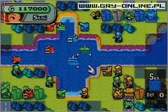 Advance Wars GBA Games Image 2/6, Intelligent Systems, Nintendo