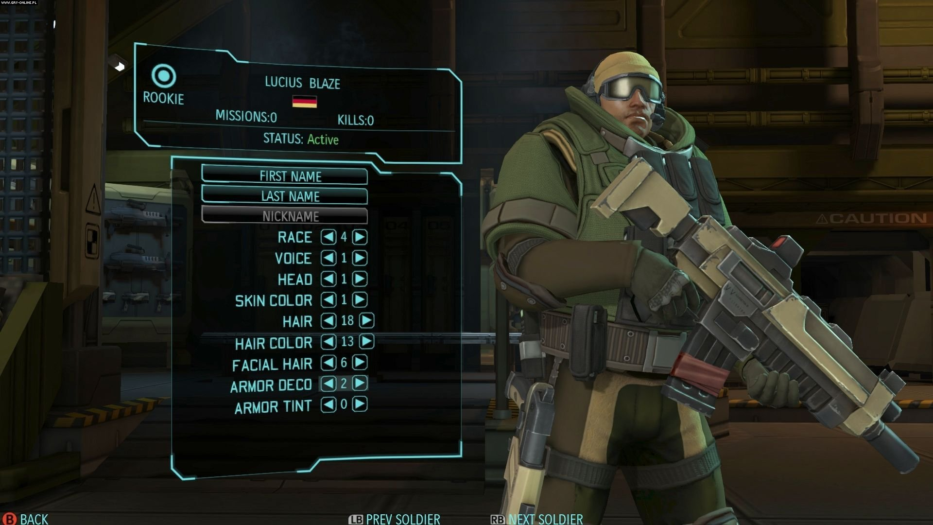 XCOM: Enemy Unknown PC, X360, PS3 Gry Screen 4/179, Firaxis Games, 2K Games