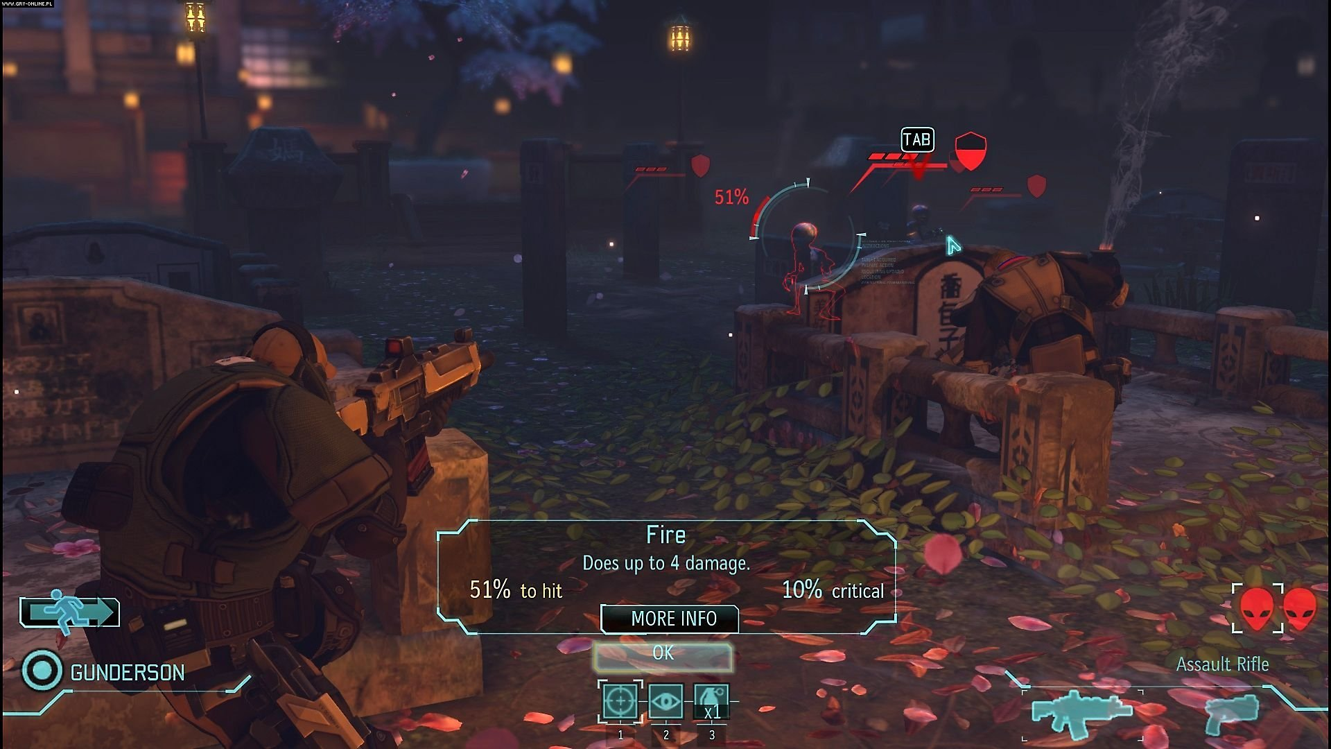 XCOM: Enemy Unknown PC, X360, PS3 Gry Screen 2/179, Firaxis Games, 2K Games