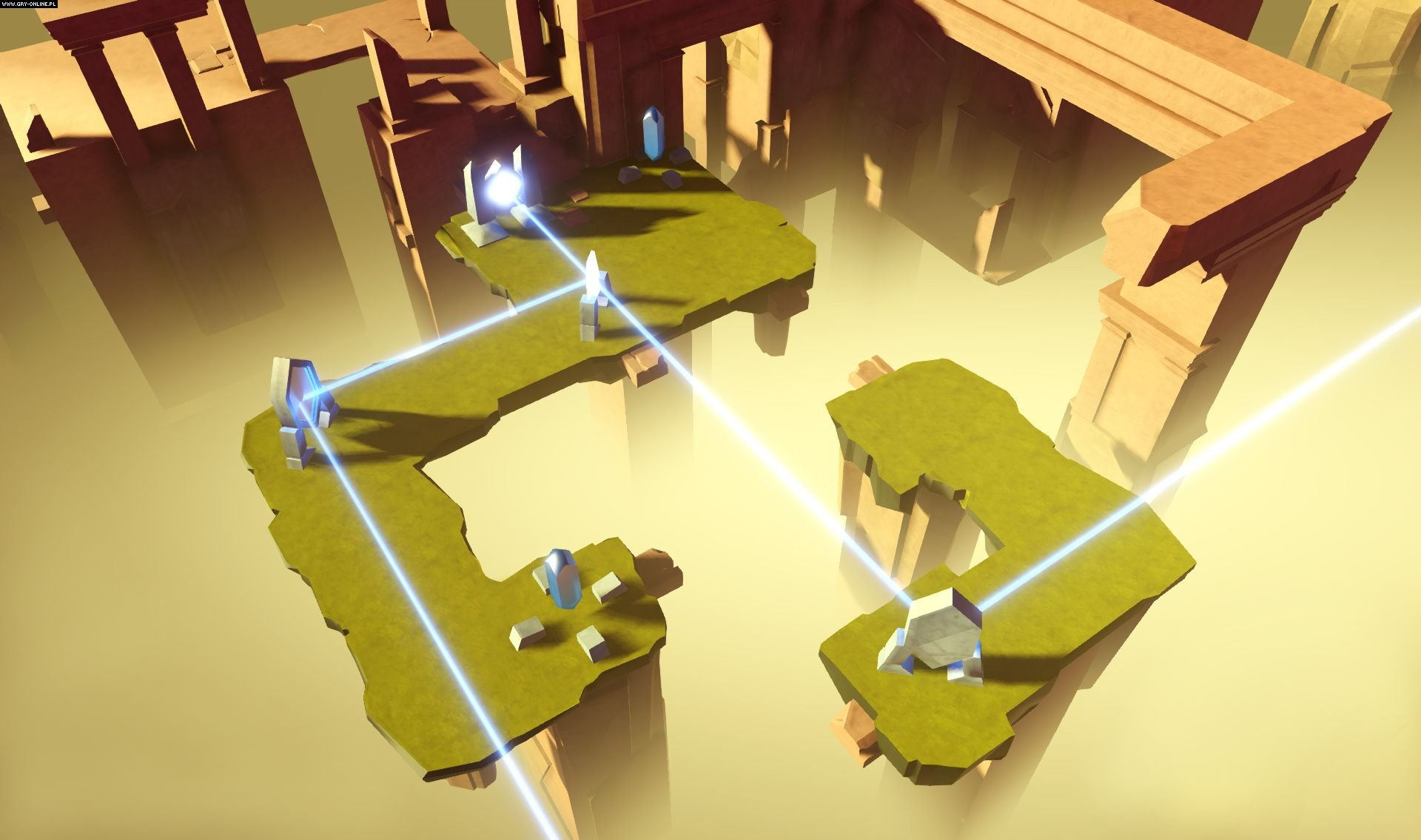 Archaica: The Path of Light PC Games Image 33/33, TwoMammoths