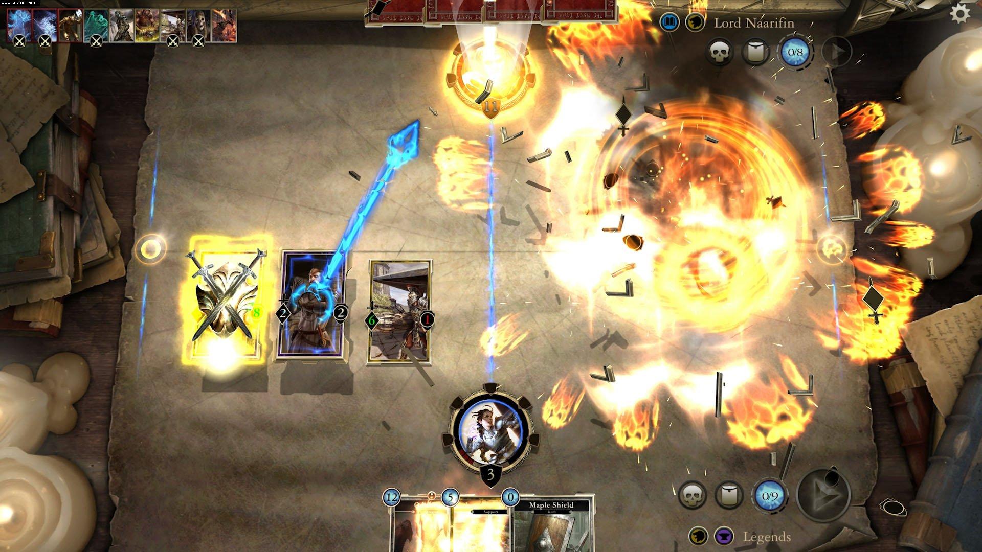 The Elder Scrolls: Legends PC, iOS Games Image 3/6, Bethesda Softworks