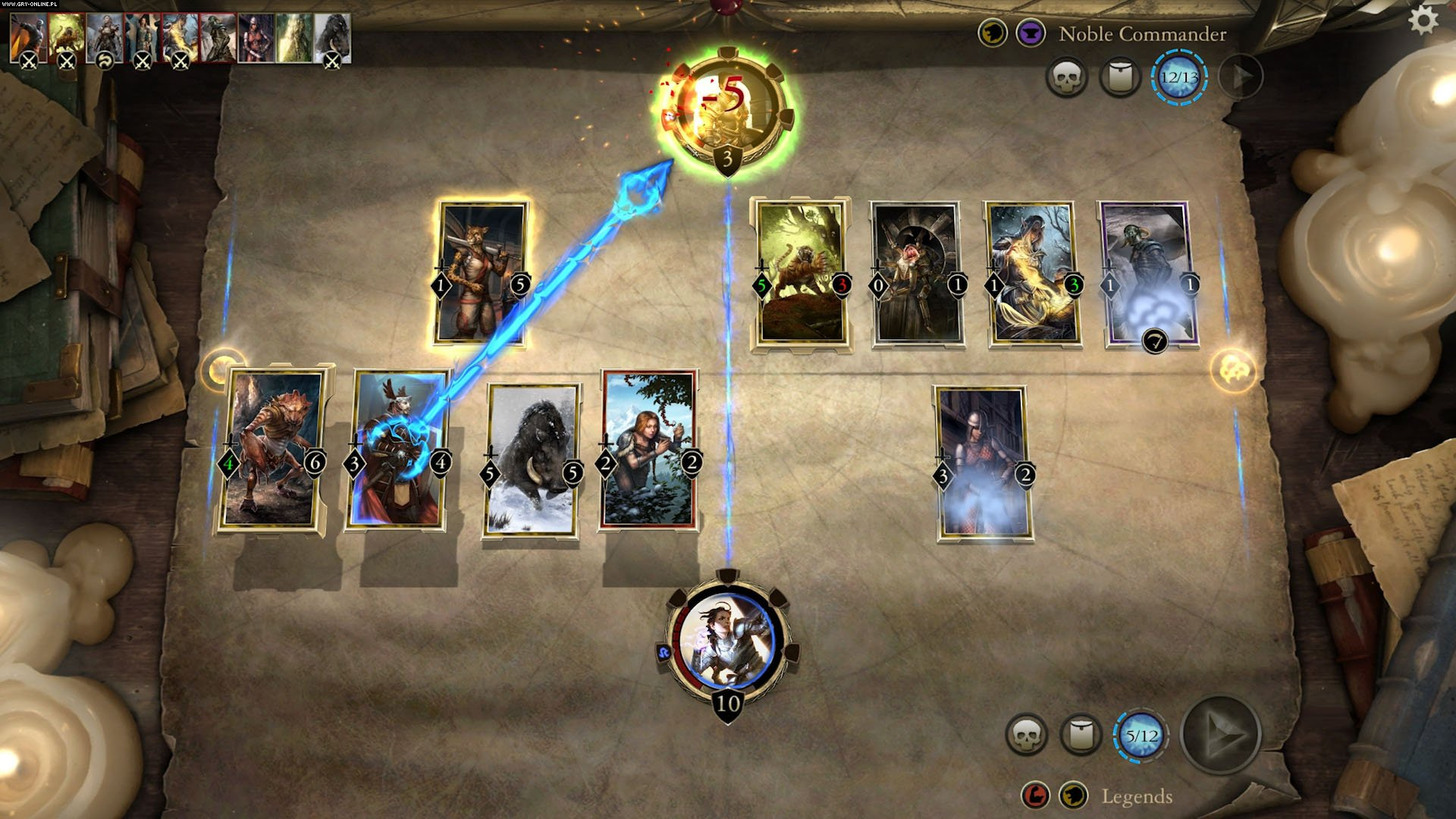 The Elder Scrolls: Legends PC, iOS Games Image 2/6, Bethesda Softworks