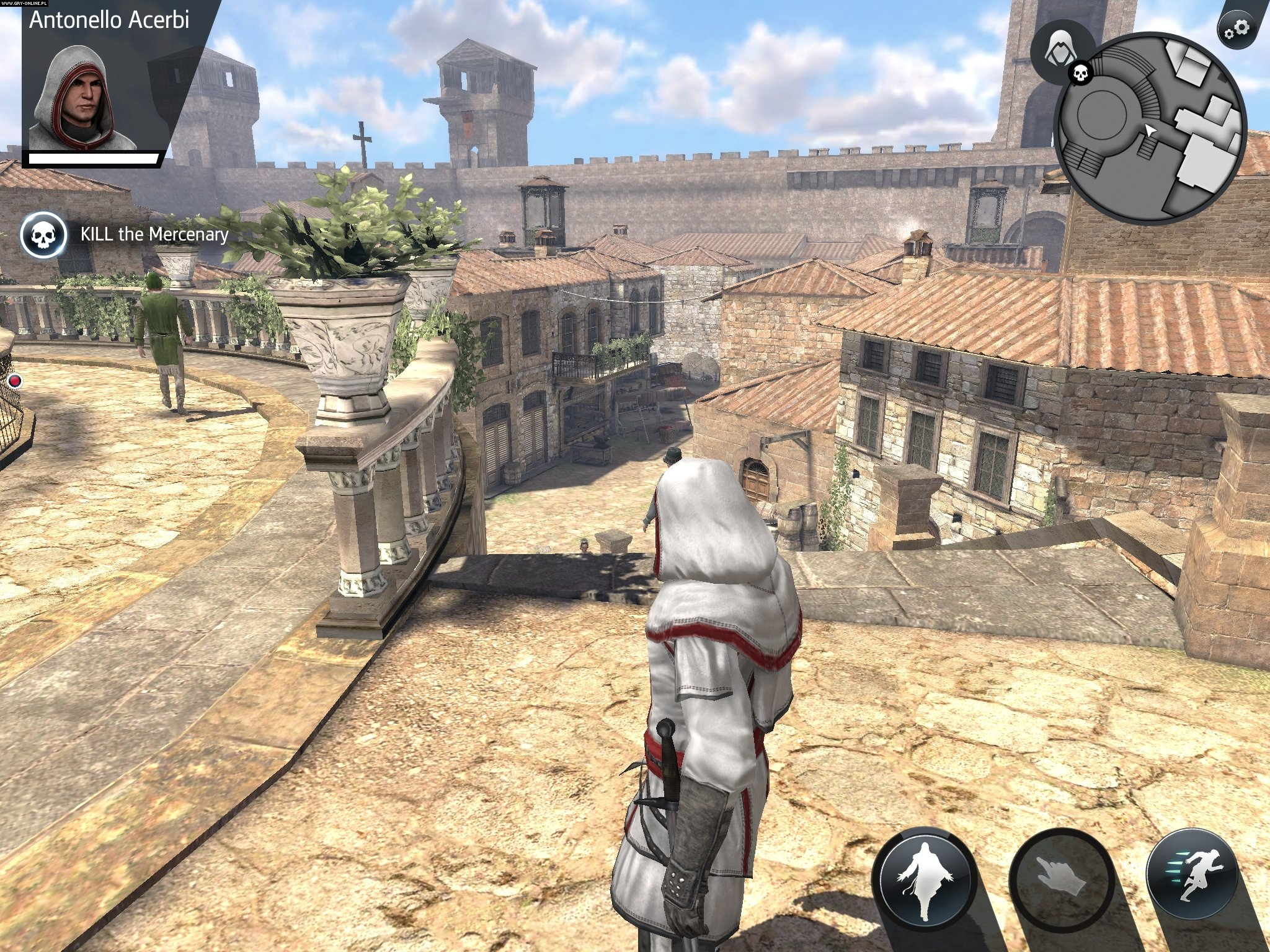 assassins creed identity coming - HD2048×1536
