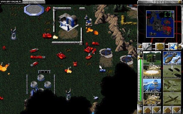Red Alert 3 Mac Digital Download