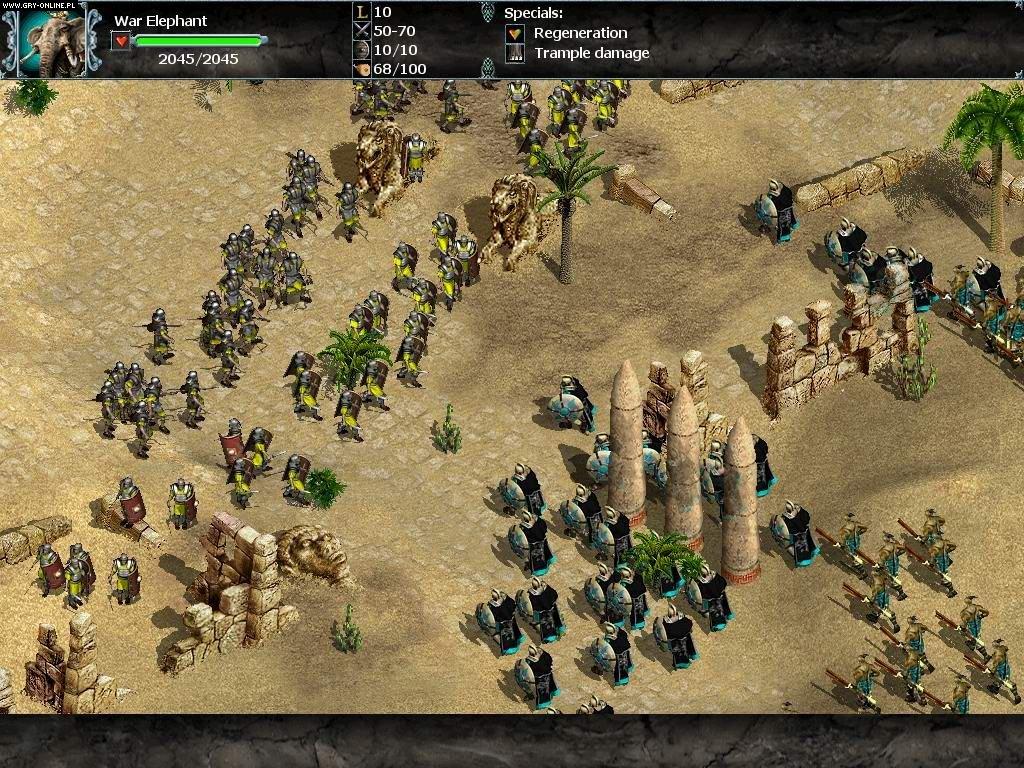roman empire games online