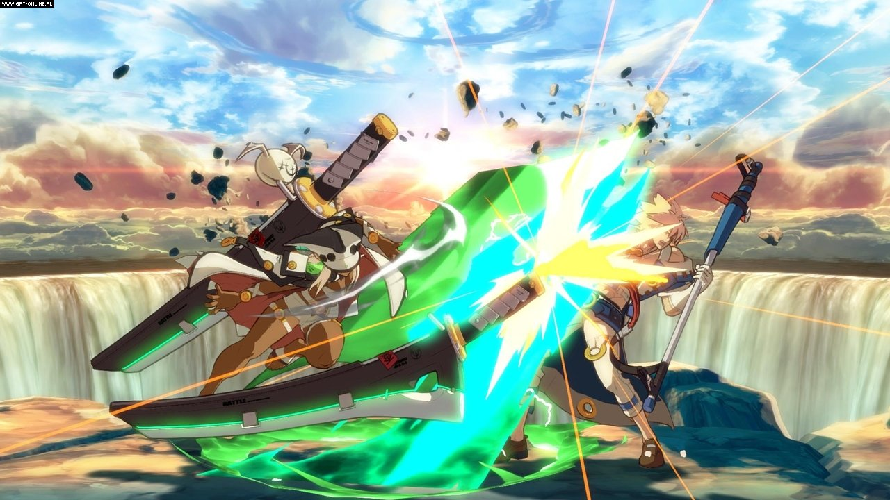 Guilty Gear Xrd Rev 2 PC, PS4, PS3 Gry Screen 3/3, Arc System Works