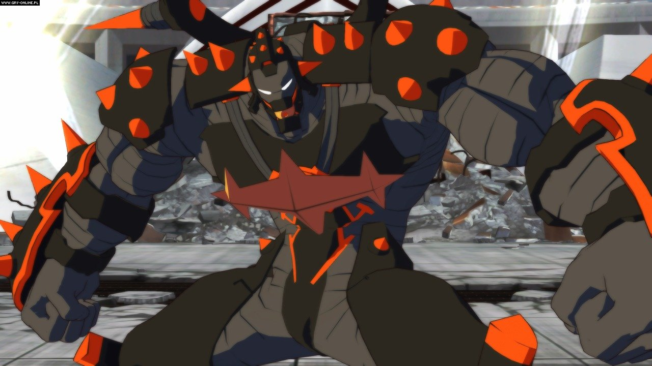 Kill la Kill: IF PC, PS4 Gry Screen 16/26, APlus Games, Arc System Works