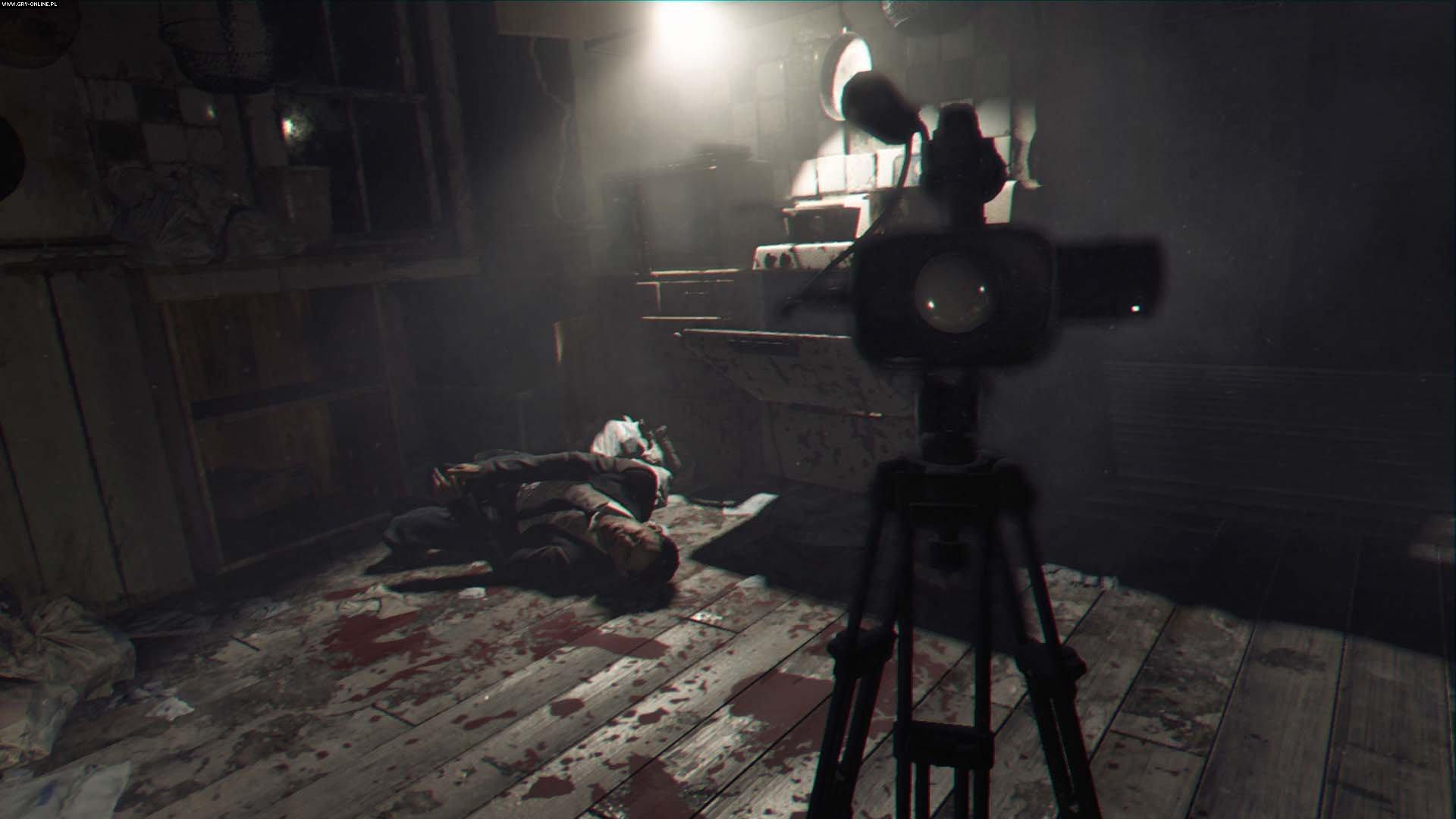 Resident Evil VII: Biohazard PC, PS4, XONE Games Image 27/87, Capcom