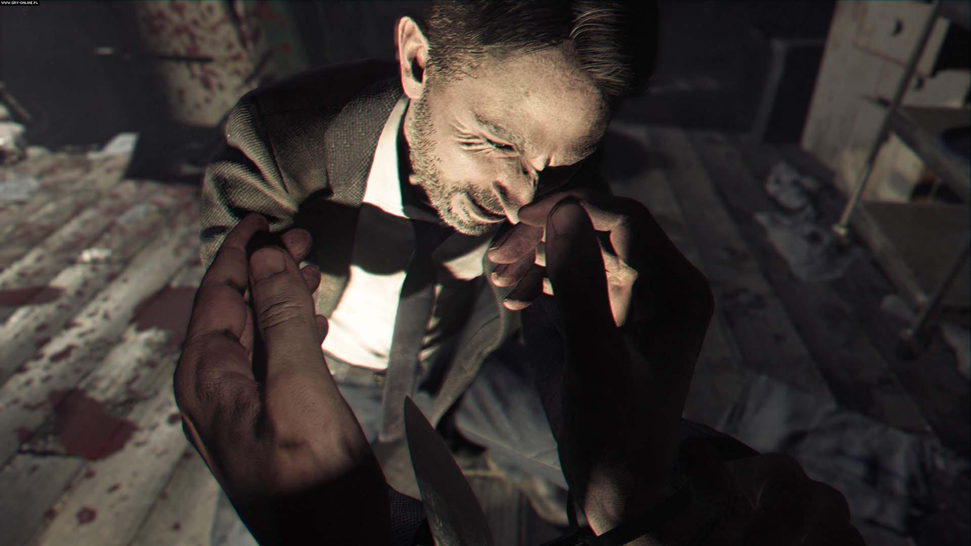 Resident Evil VII: Biohazard PC, PS4, XONE Games Image 29/87, Capcom