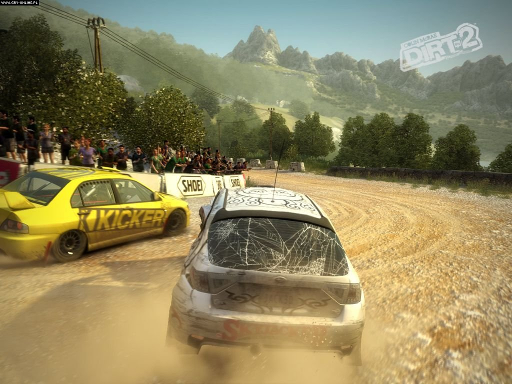 Screenshots gallery - Colin McRae: DiRT 2, screenshot 15 / 124