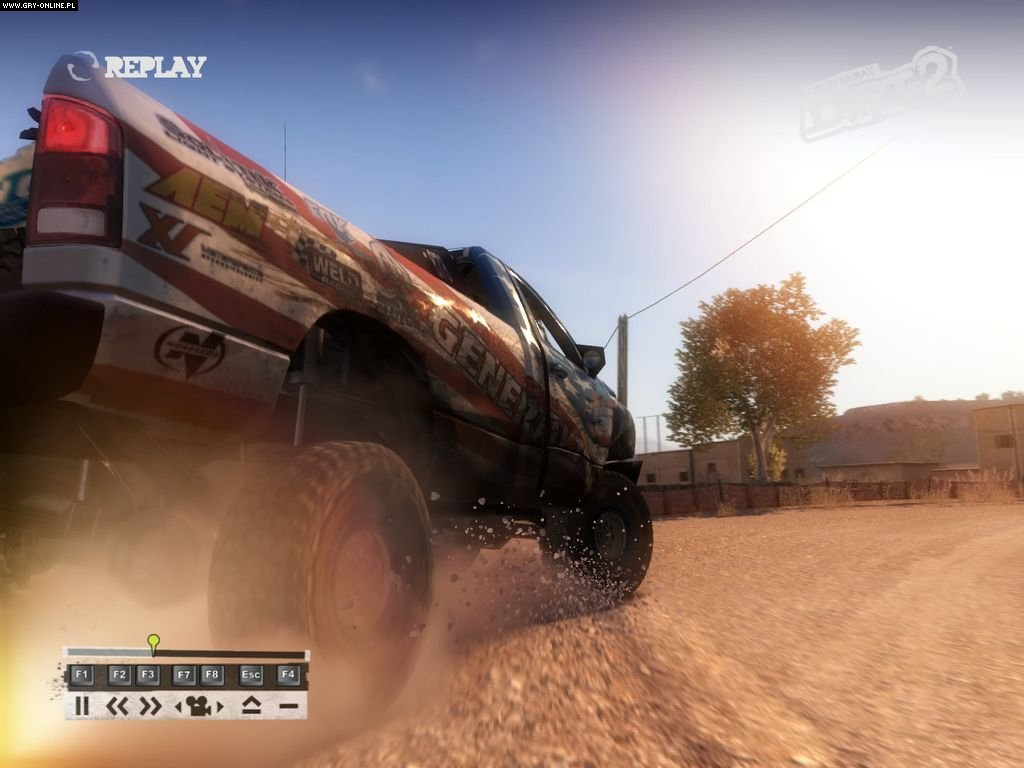 Colin McRae: DiRT 2 PC Games Image 10/124, Codemasters Software