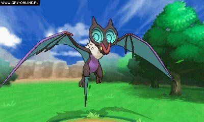 Pokemon X 3DS Gry Screen 21/29, Nintendo
