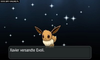 Pokemon X 3DS Gry Screen 19/29, Nintendo