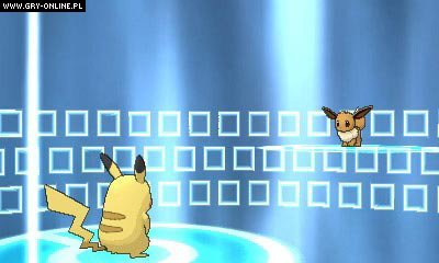 Pokemon X 3DS Gry Screen 17/29, Nintendo