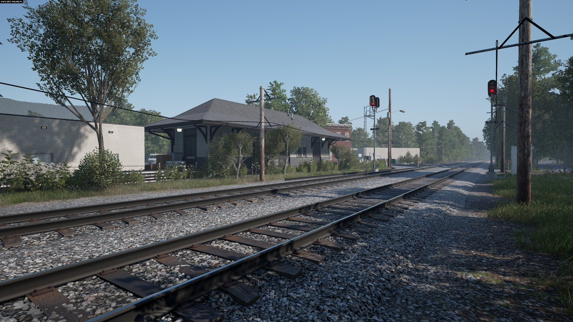 Train Sim World: CSX Heavy Haul PC, XONE Games Image 4/8, Dovetail Games/Rail Simulator Developments