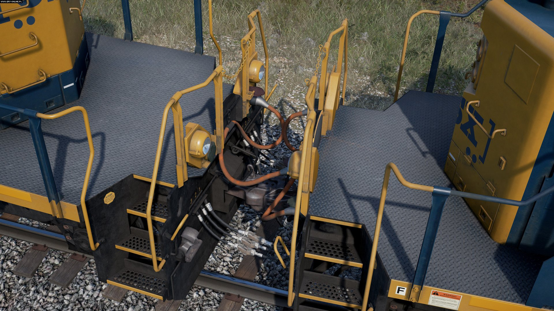 Train Sim World: CSX Heavy Haul PC, XONE Games Image 3/8, Dovetail Games/Rail Simulator Developments