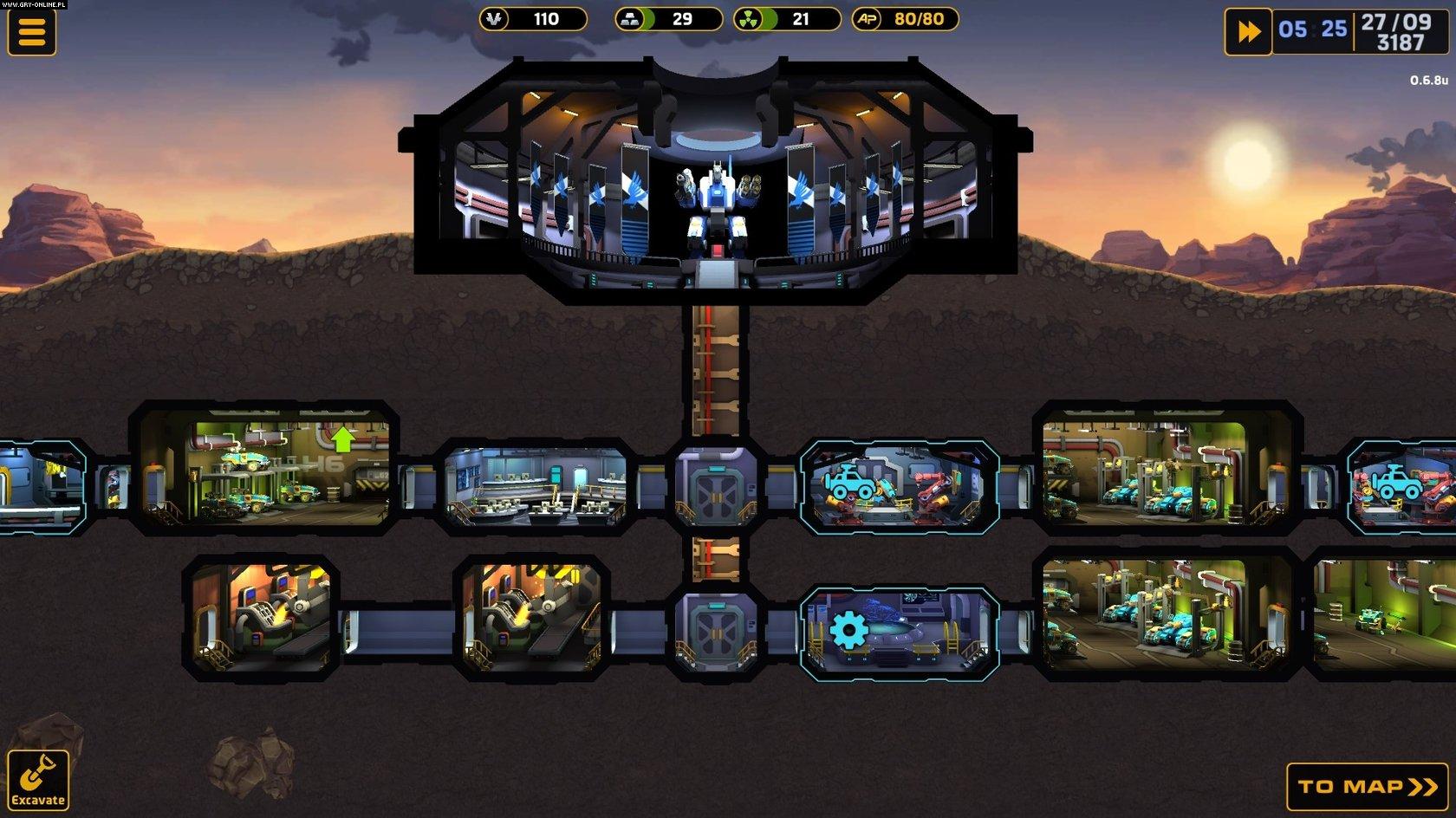Codex of Victory PC Games Image 4/14, Ino-Co, 1C