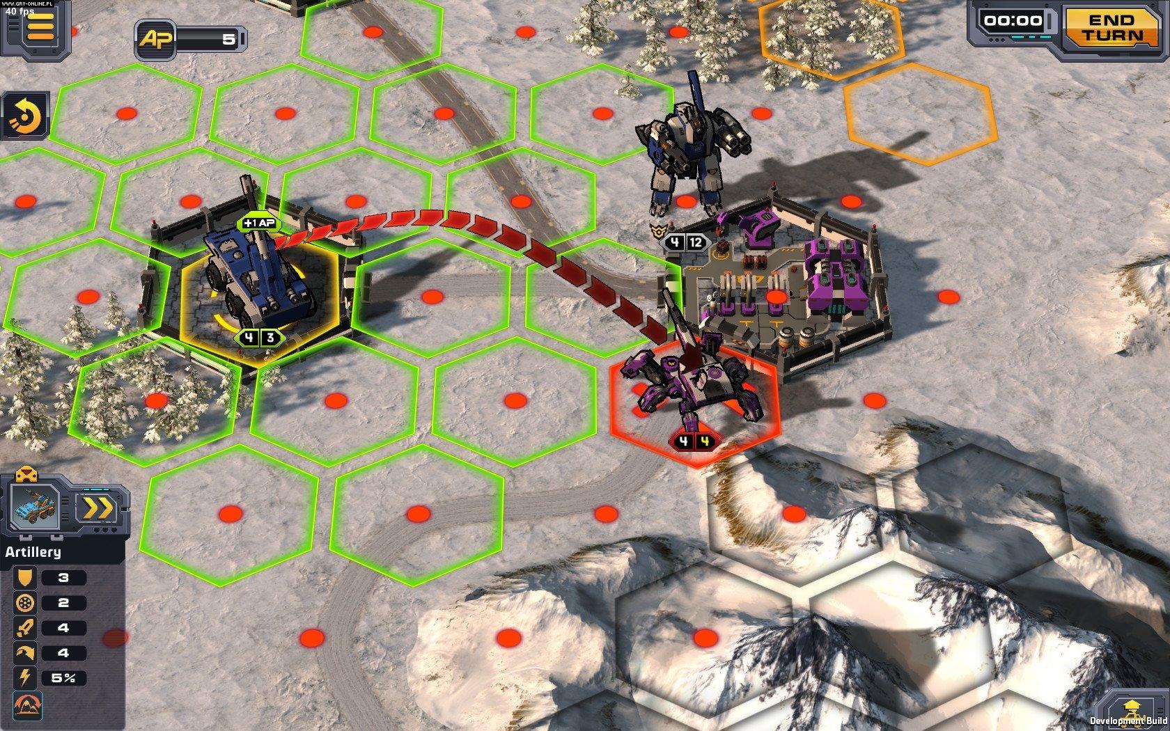 Codex of Victory PC Games Image 3/14, Ino-Co, 1C