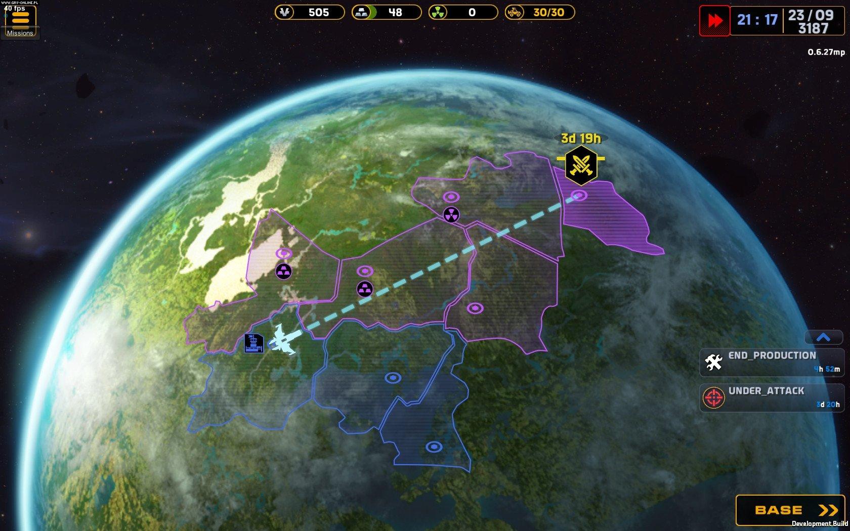 Codex of Victory PC Games Image 2/14, Ino-Co, 1C