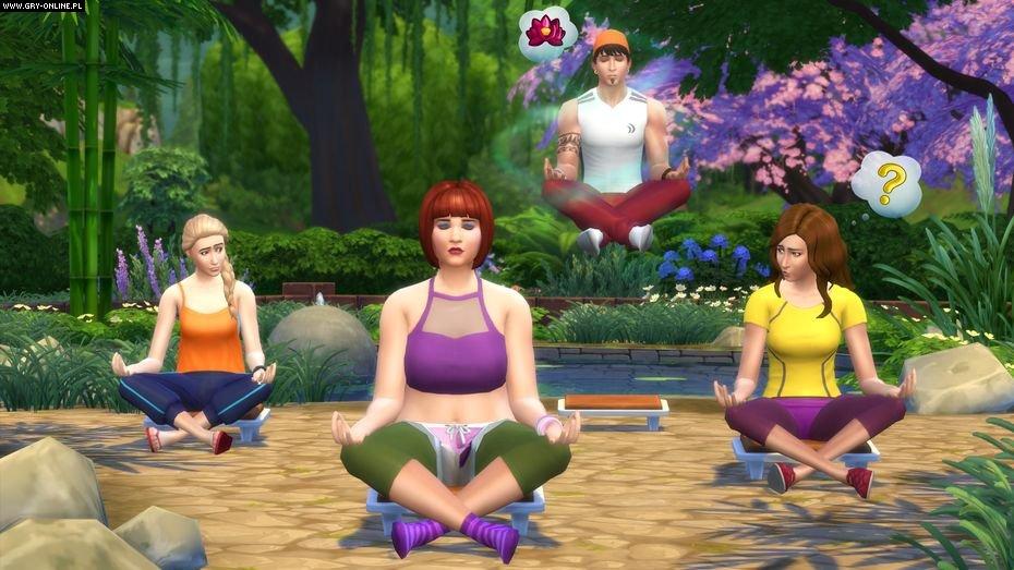 Sims 4 как сделать скриншот - Urbiznes.ru