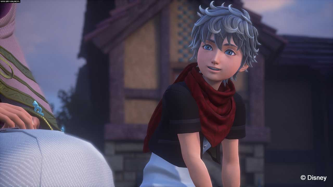 Kingdom Hearts HD 2.8: Final Chapter Prologue PS4 Games Image 9/29, Square-Enix, Square-Enix / Eidos