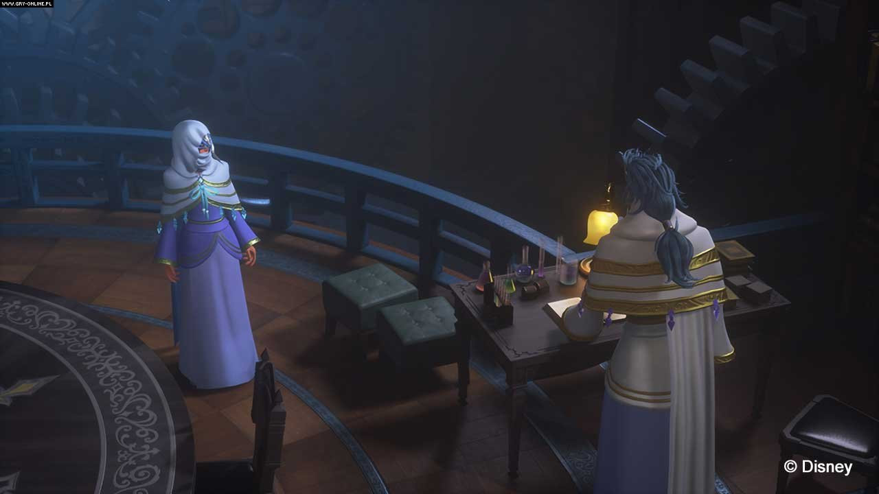 Kingdom Hearts HD 2.8: Final Chapter Prologue PS4 Games Image 7/29, Square-Enix, Square-Enix / Eidos