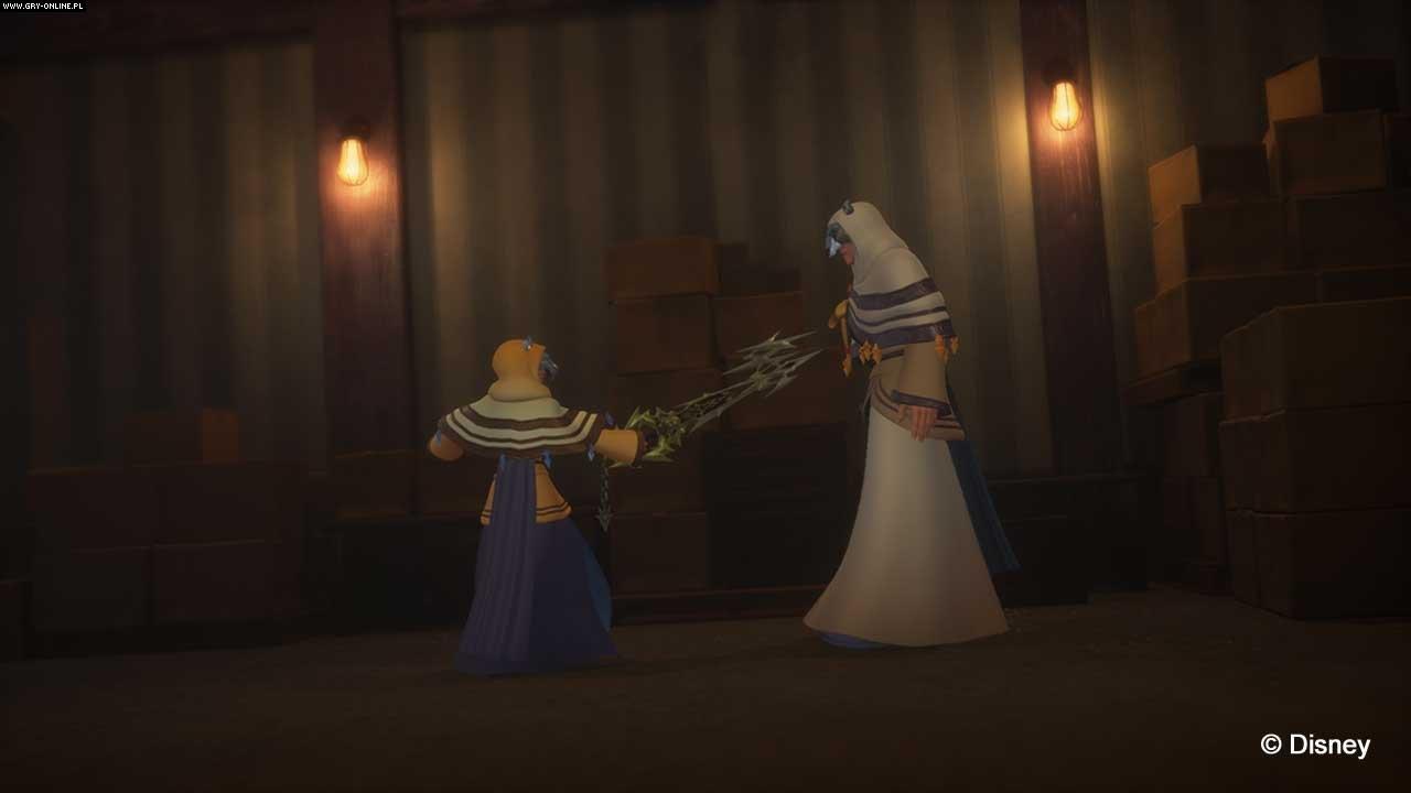 Kingdom Hearts HD 2.8: Final Chapter Prologue PS4 Games Image 6/29, Square-Enix, Square-Enix / Eidos