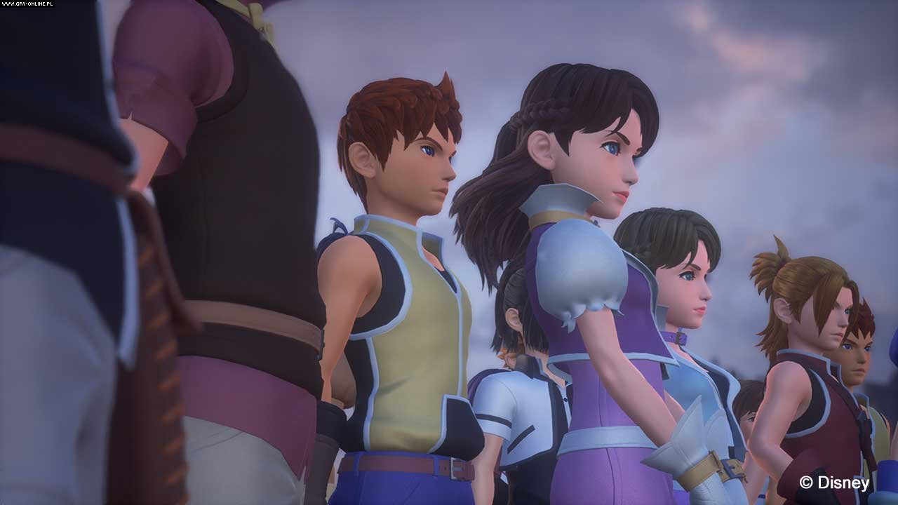 Kingdom Hearts HD 2.8: Final Chapter Prologue PS4 Games Image 1/29, Square-Enix, Square-Enix / Eidos