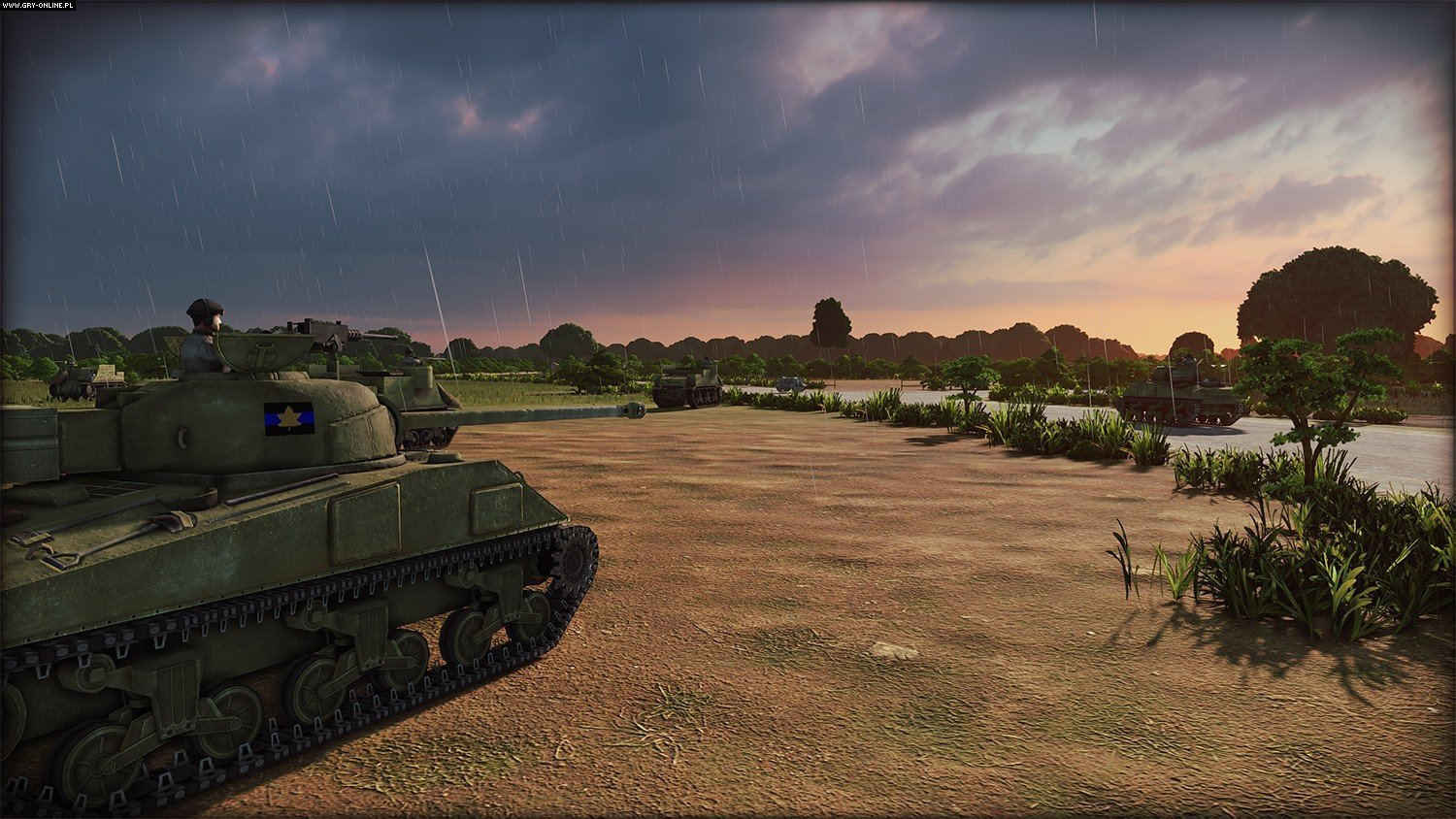 Steel Division: Normandy 44 PC Games Image 37/37, Eugen Systems, Paradox Interactive