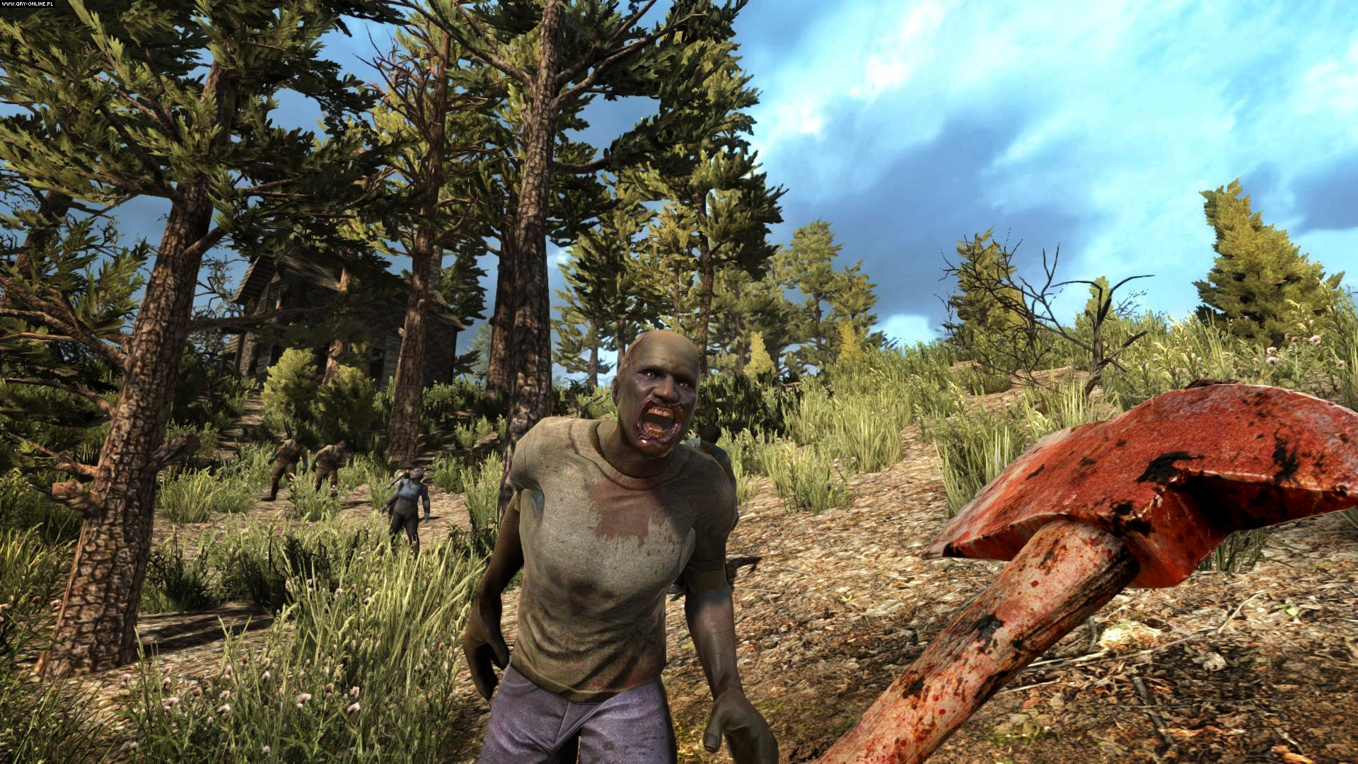 7 Days to Die PC, PS4, XONE Gry Screen 4/11, The Fun Pimps Entertainment