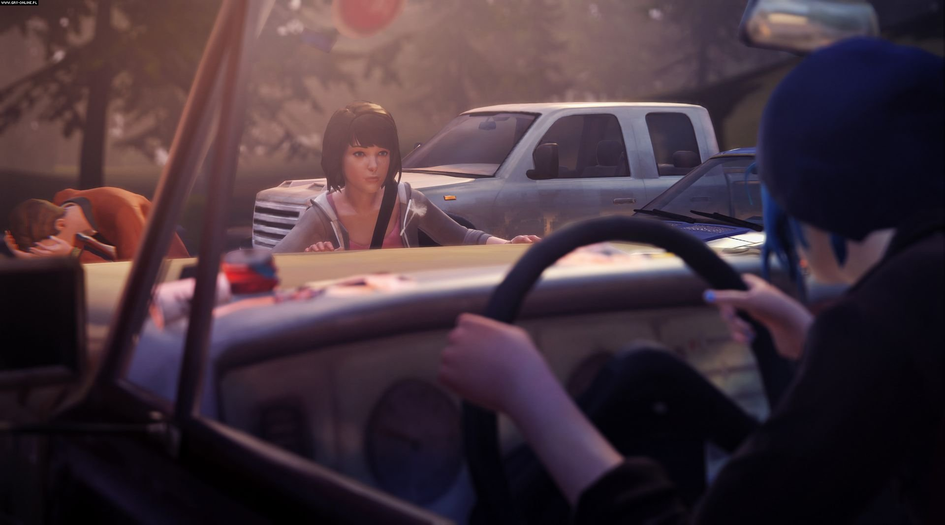 Life is Strange PC, X360, PS3, PS4, XONE, AND, iOS Games Image 18/36, DONTNOD Entertainment, Square-Enix / Eidos