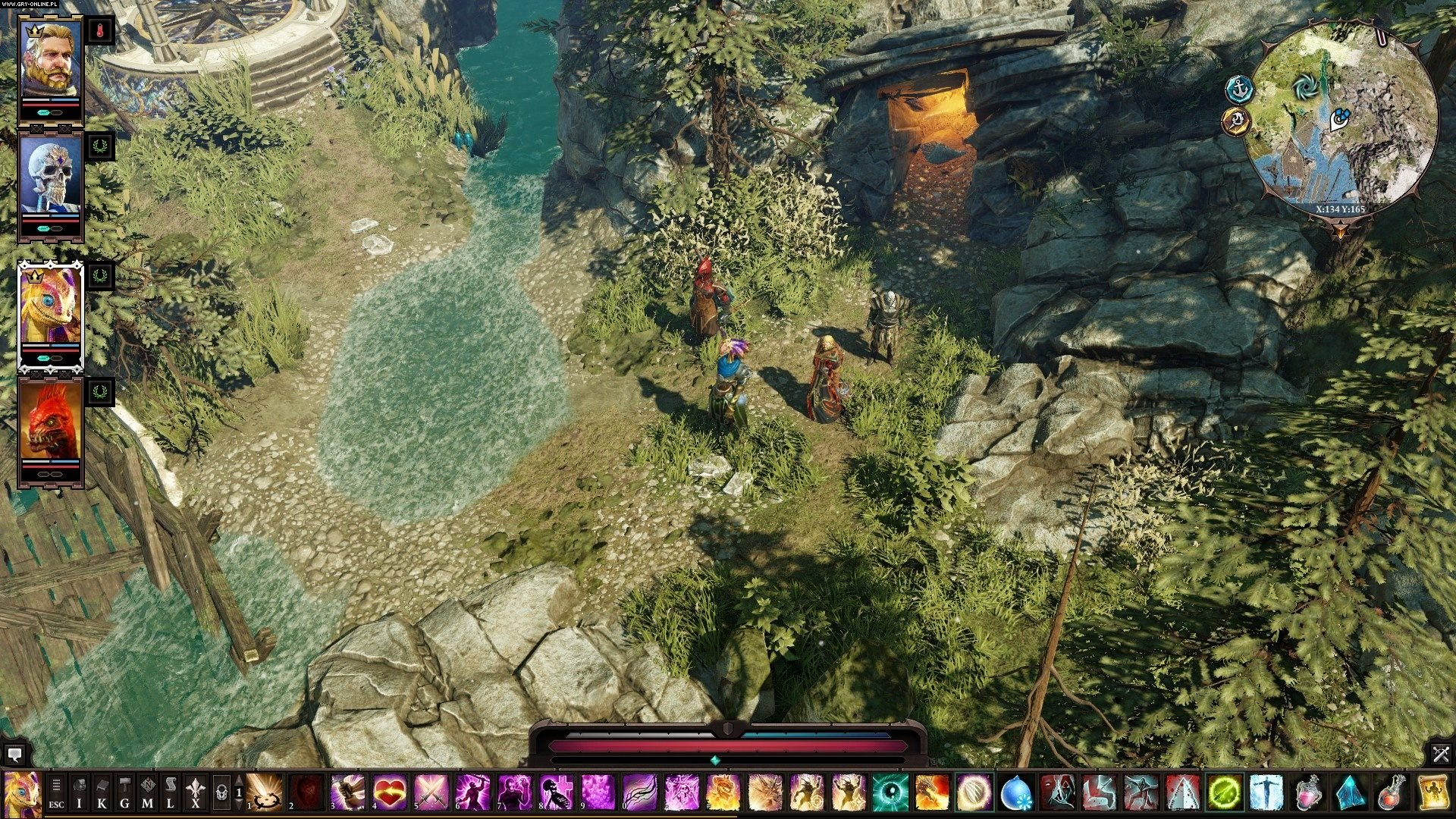 Divinity: Original Sin II - Definitive Edition PC, PS4, XONE Games Image 38/299, Larian Studios