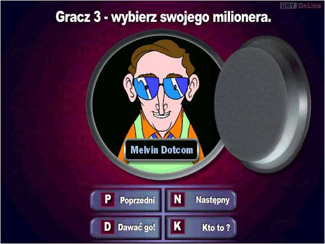 online quiz game