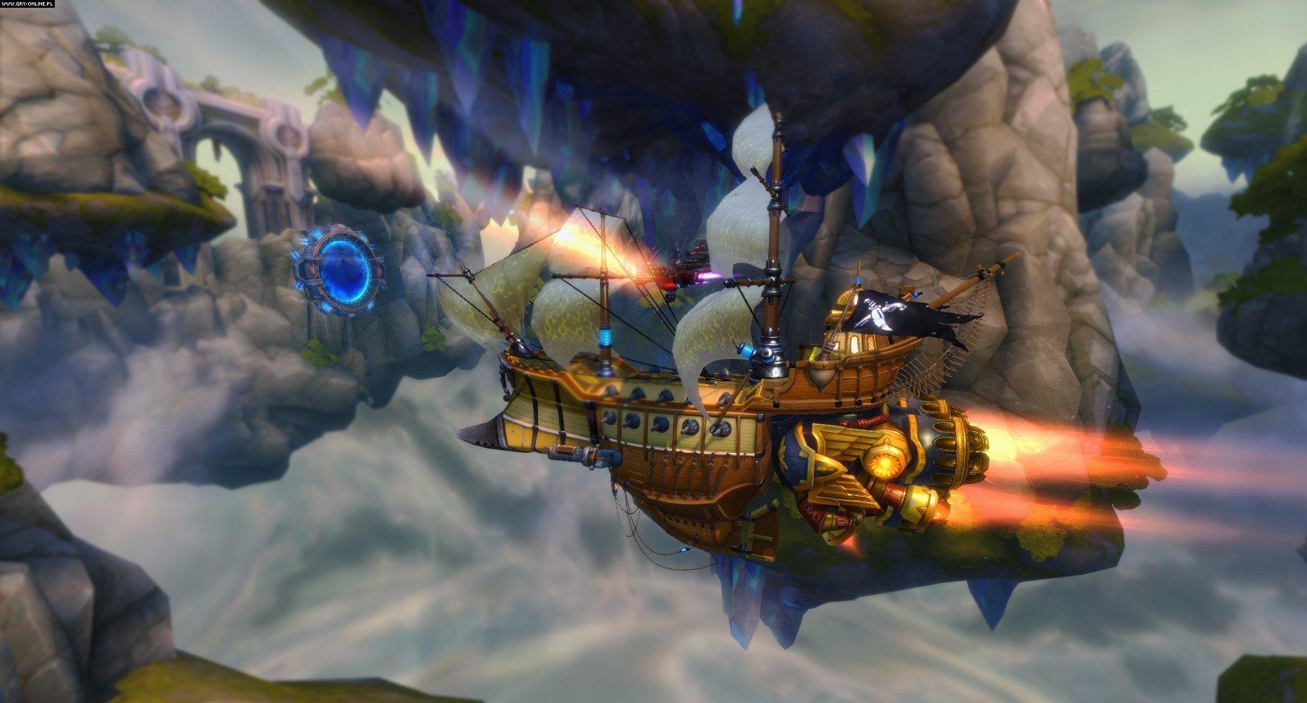 Cloud Pirates PC Games Image 1/12, Allods Team, My.com