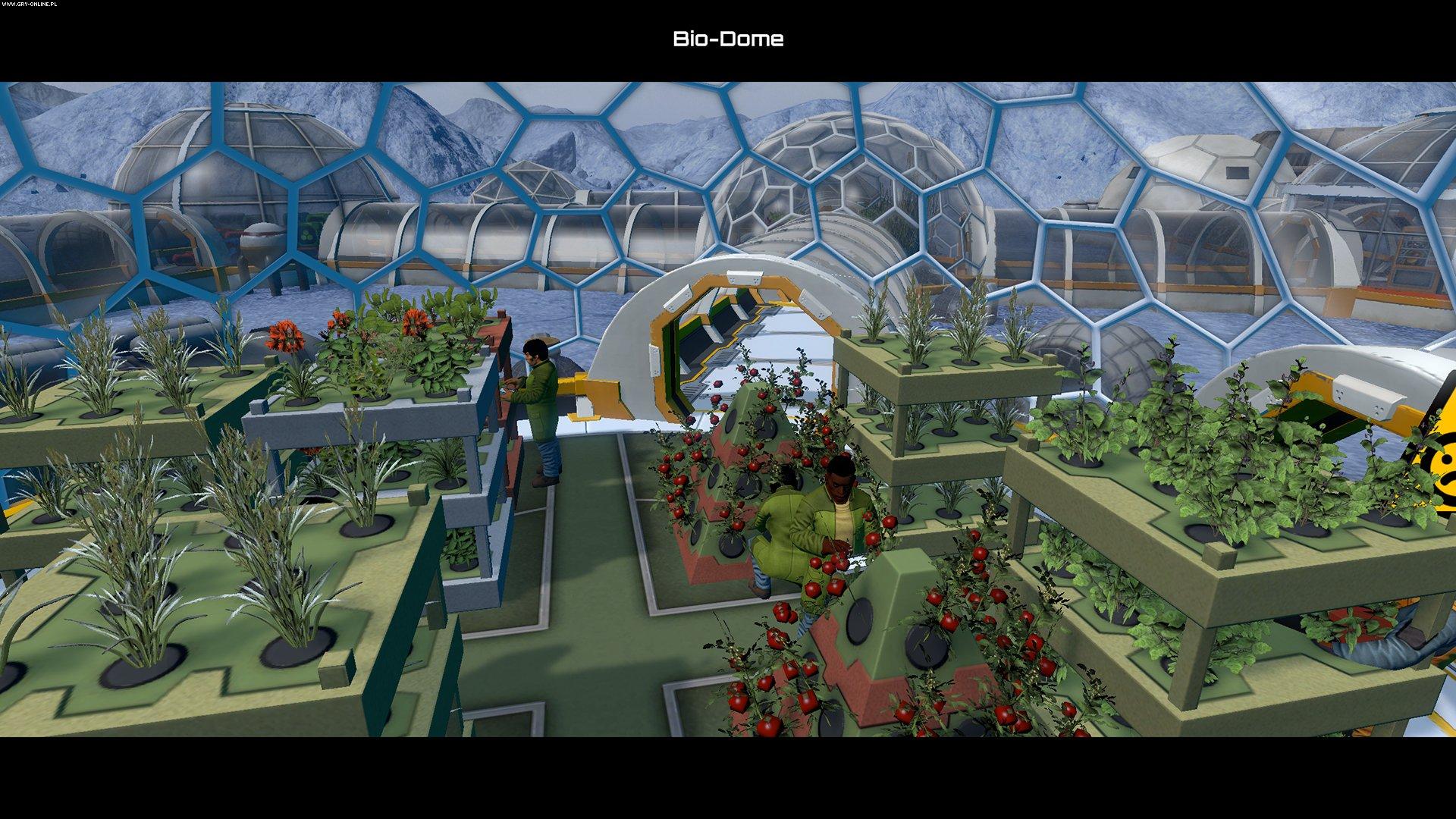 Planetbase PC, XONE Games Image 24/24, Madruga Works