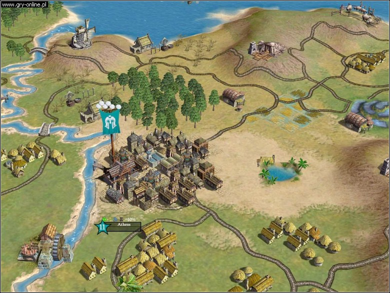 Sid Meier's Civilization IV PC Games Image 9/42, Firaxis Games, Take 2 Interactive
