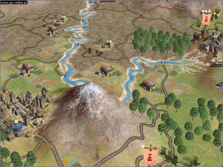 Sid Meier's Civilization IV PC Games Image 8/42, Firaxis Games, Take 2 Interactive