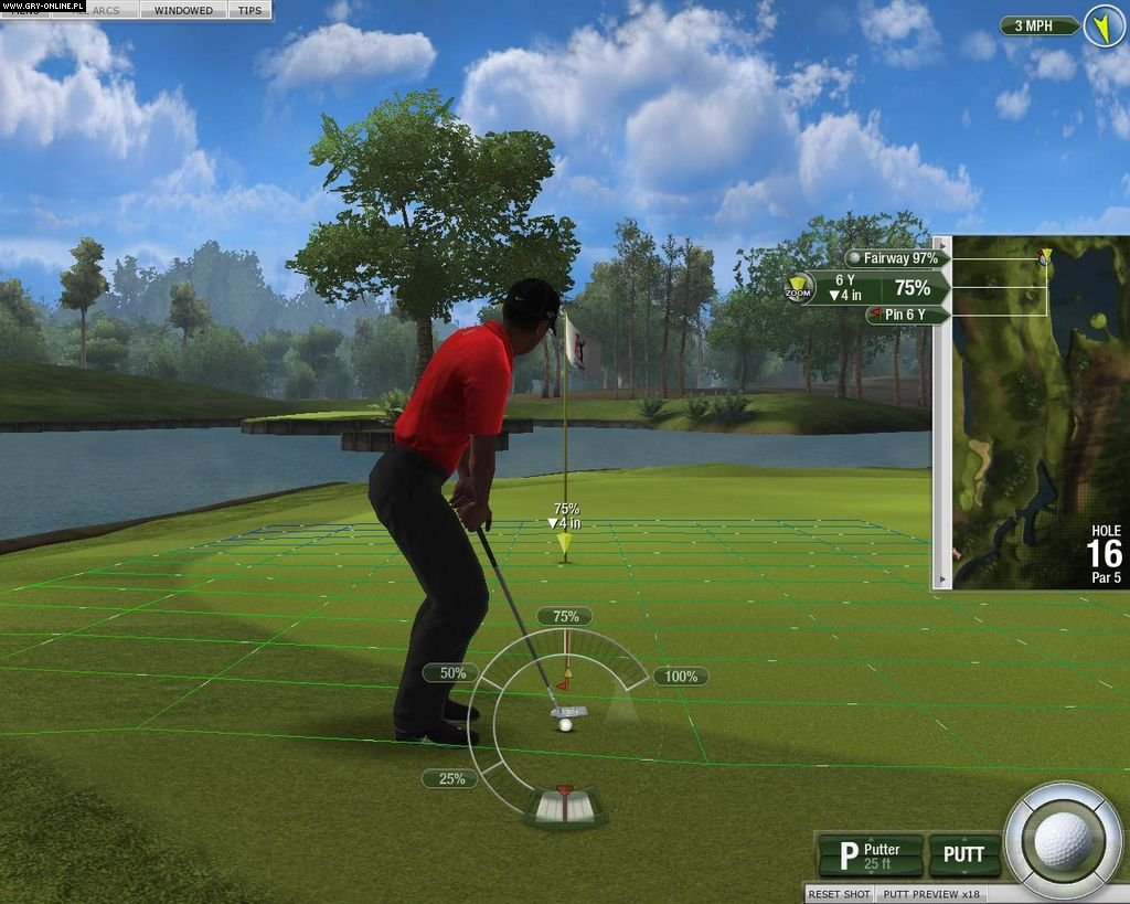 Pga Tour  Pc Game