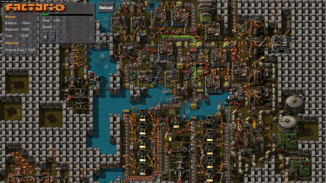 Factorio PC Games Image 4/15, Wube Software