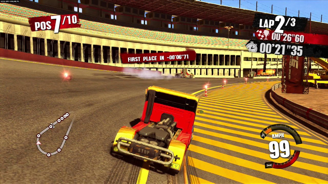Truck racer ps3 duplex full game free pc download play for Watch duplex free online