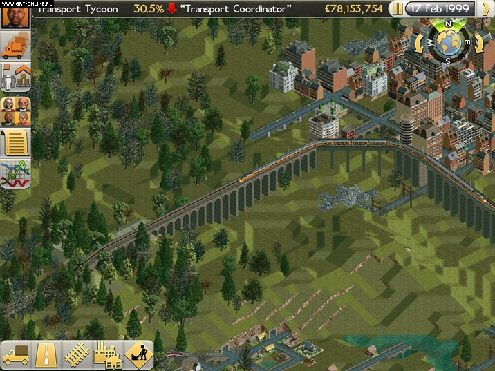 Transport Tycoon (2013) iOS, AND Gry Screen 2/18, 31x Limited