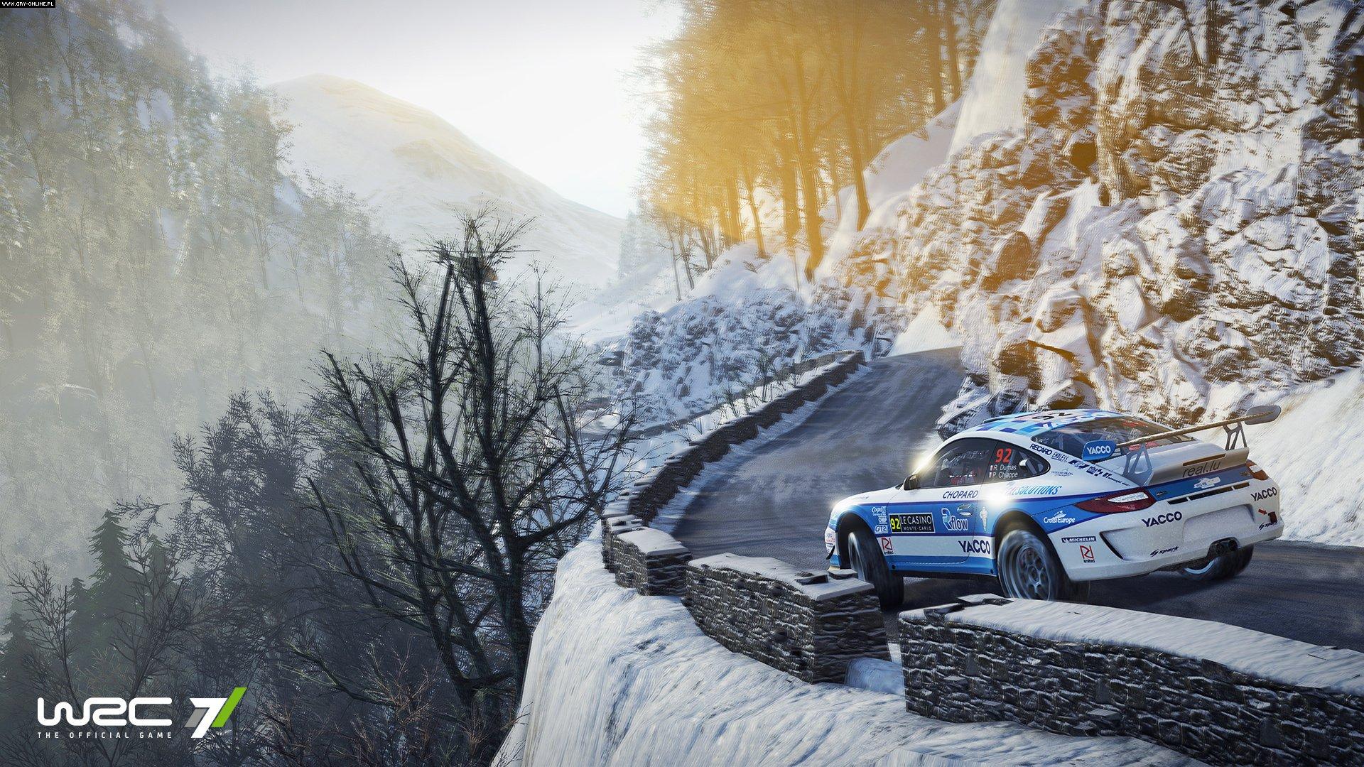 jeux de rallye téléchargement gratuit pour Windows 7