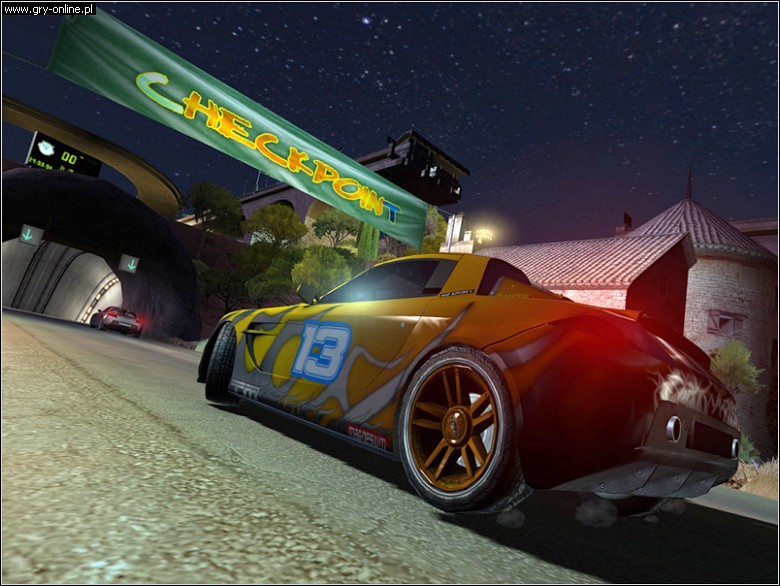 TRACKMANIA NATION FOREVER TÉLÉCHARGER