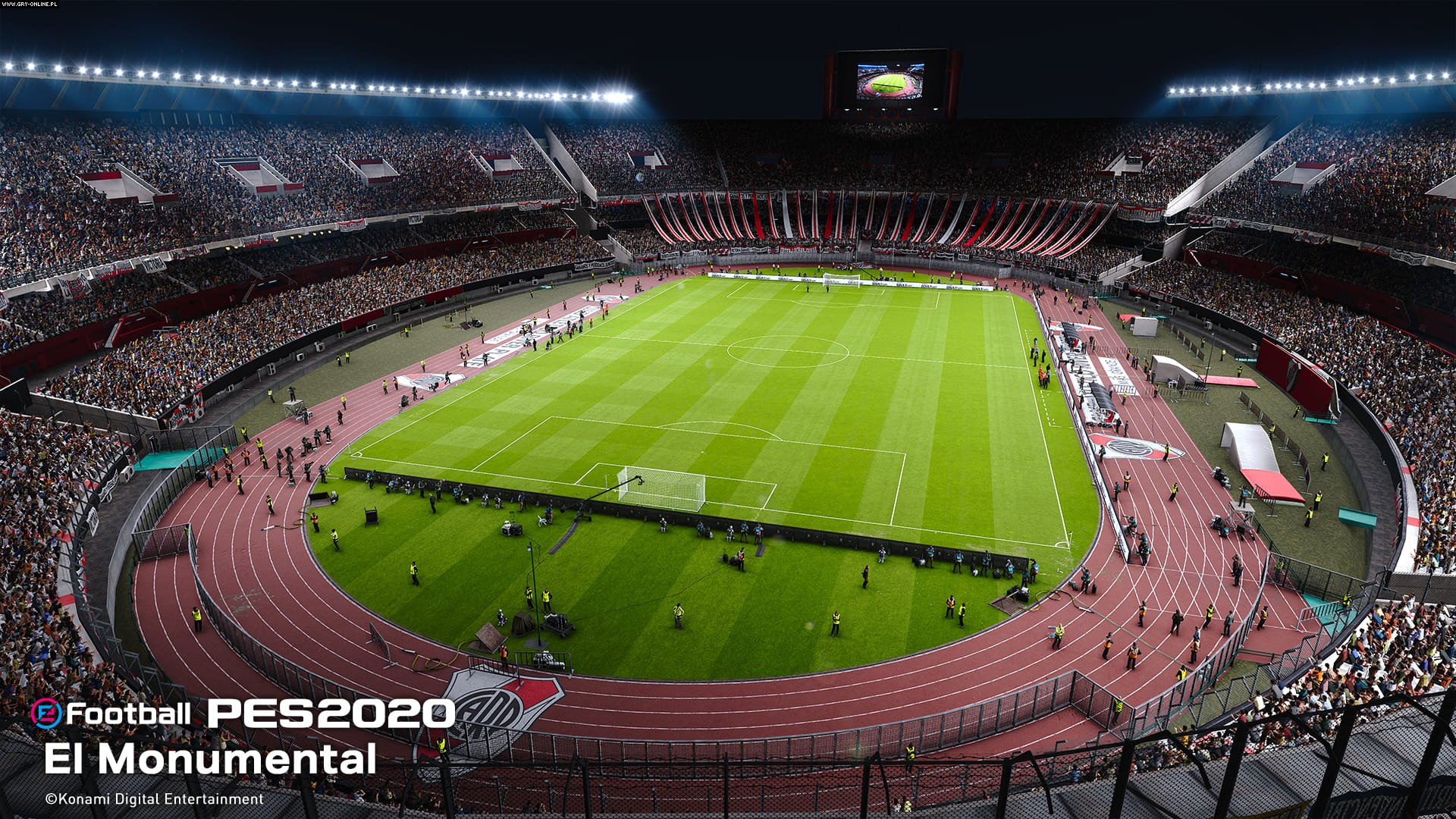 eFootball PES 2020 PC, PS4, XONE Games Image 2/25, Konami